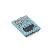 Hojas Finas 70% Cacao Flor de Sal 60g