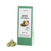 Green Tea Bonbons - Tea Shop