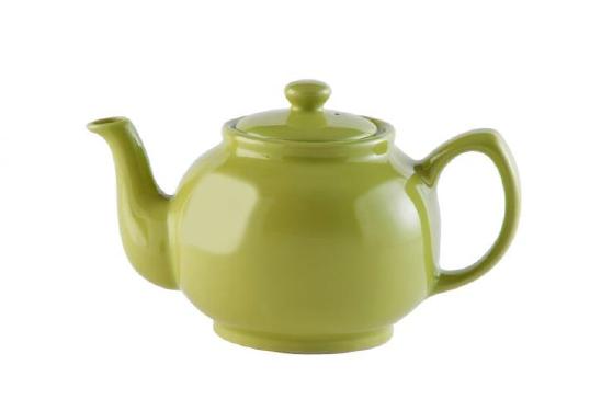 Tetera Bright Green. Tea Shop