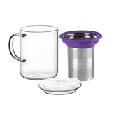 All in One Mug Purple