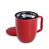 Mug Harmony Red - Item1