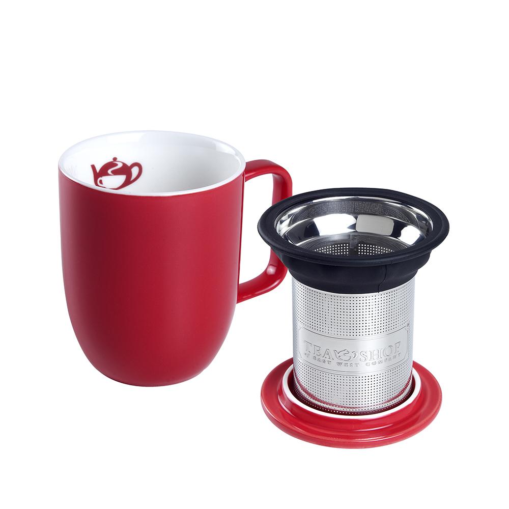 Mug Harmony Red - Item2
