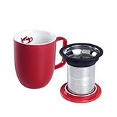 Mug Harmony Red
