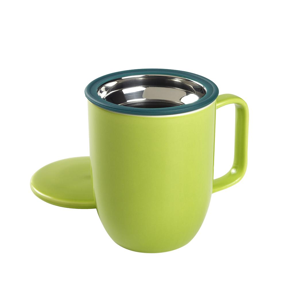 Mug Harmony Green - Ítem1