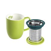 Mug Harmony Green - Ítem2