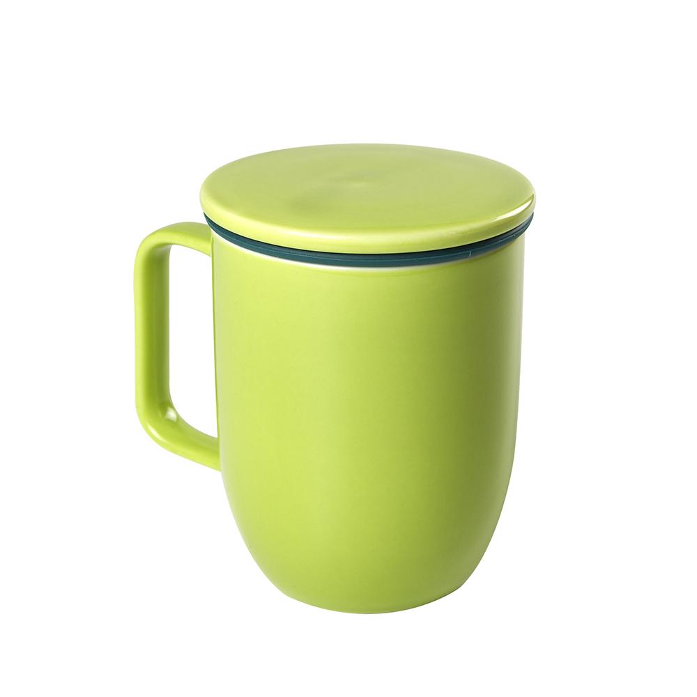 Mug Harmony Green