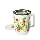 Mug Harmony Ipanema.,Tazas de porcelanaTea Shop® - Ítem2