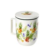 Mug Harmony Ipanema.,Tazas de porcelanaTea Shop® - Ítem1