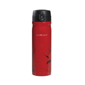 Travel Tea Plus Leaves Red. . Tazza termica. Thermo con filtroTea Shop®