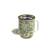 Mug Harmony Japan Spring. Tazze in porcellana Tea Shop® - Item1
