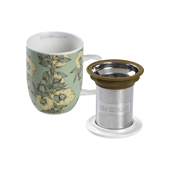 Mug Harmony Japan Spring. Tazze in porcellana Tea Shop® - Item2