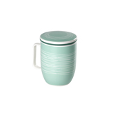 Mug Harmony Maldives. Tasses de porcellana Tea Shop®
