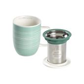Mug Harmony Maldives. Tazas de porcelana Tea Shop® - Ítem2
