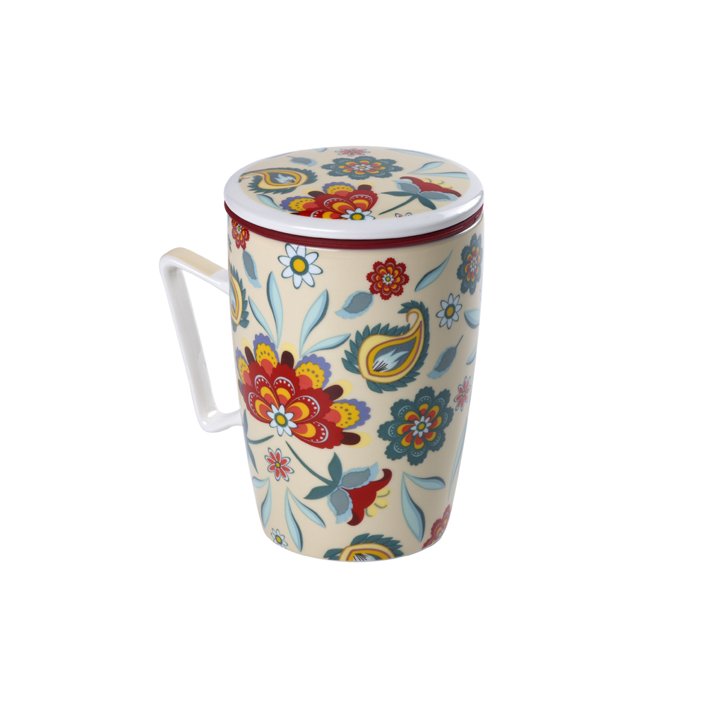 Mug Super Jumbo Amina. Tazze in porcellana