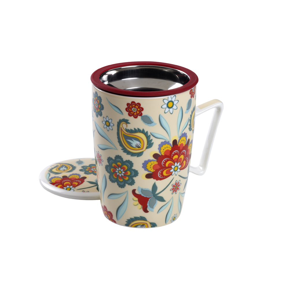 Mug Super Jumbo Amina. Tazze in porcellana - Item1