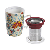 Mug Super Jumbo Amina. Tazze in porcellana - Item2