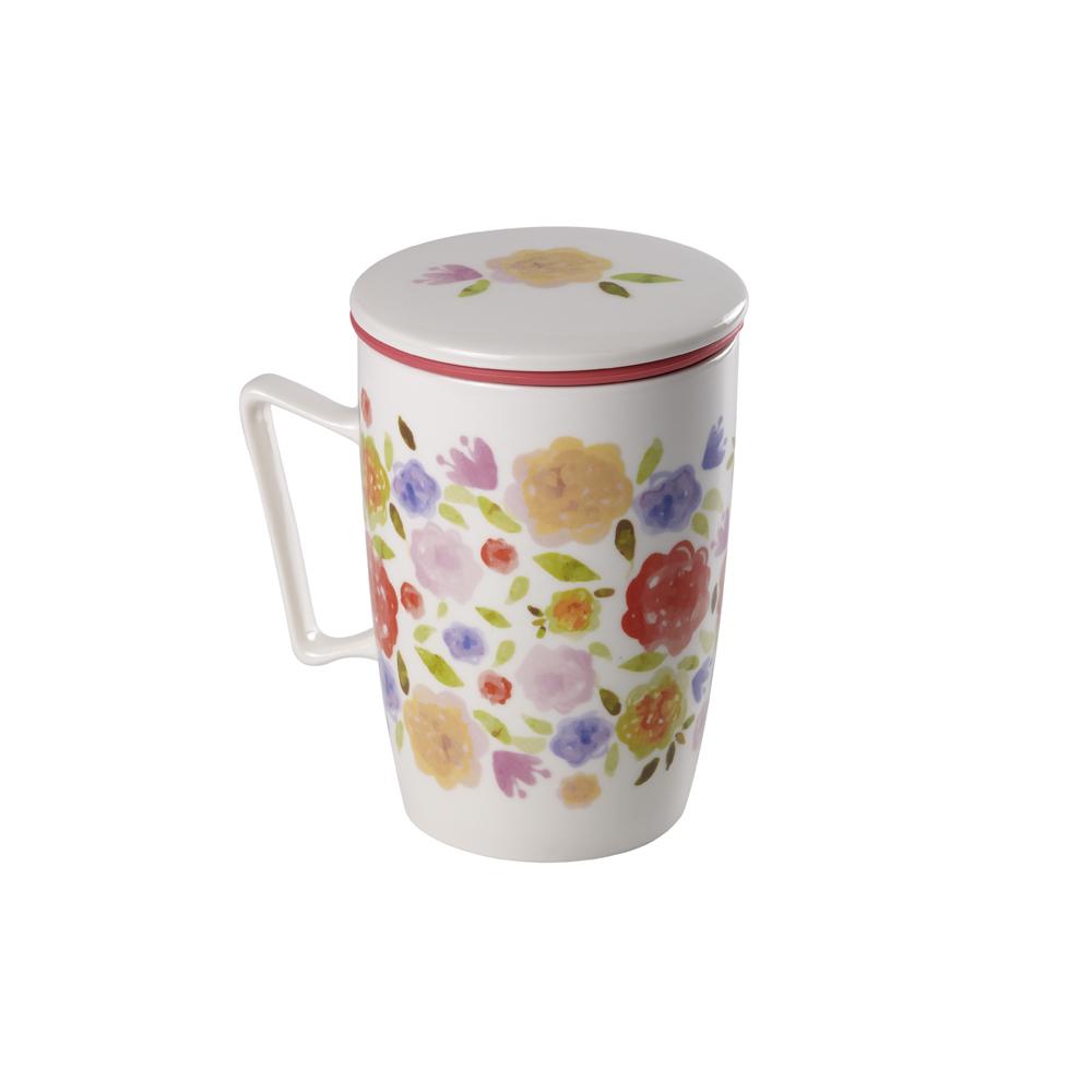 Mug Super Jumbo Belle. Tasses de porcellana Tea Shop®