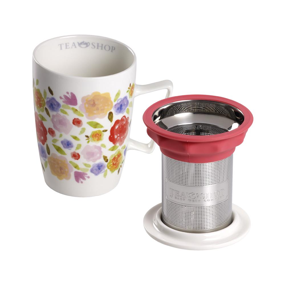 Mug Super Jumbo Belle. Tasses de porcellana Tea Shop® - Ítem1
