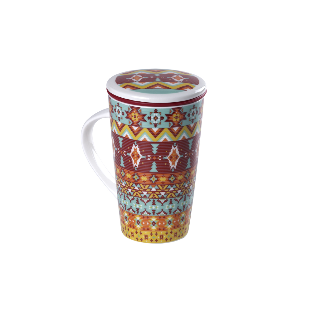 Mug Smart Aladdin. Porcelain Mugs Tea Shop®