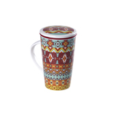 Mug Smart Aladdin. Tasses de porcellana Tea Shop®