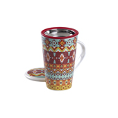 Mug Smart Aladdin. Porcelain Mugs Tea Shop® - Item1
