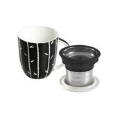 Mug Kalpana Halloween. Tazas de porcelana Tea Shop® - Ítem2