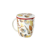 Mug Kalpana Autumn. Tazze in porcellana Tea Shop®