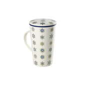 Mug Smart Winter Wonderland. Tazas de porcelana Tea Shop®