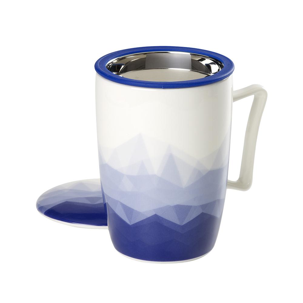 Mug Super Jumbo Mykonos.,Tazas de cristalTea Shop® - Ítem2
