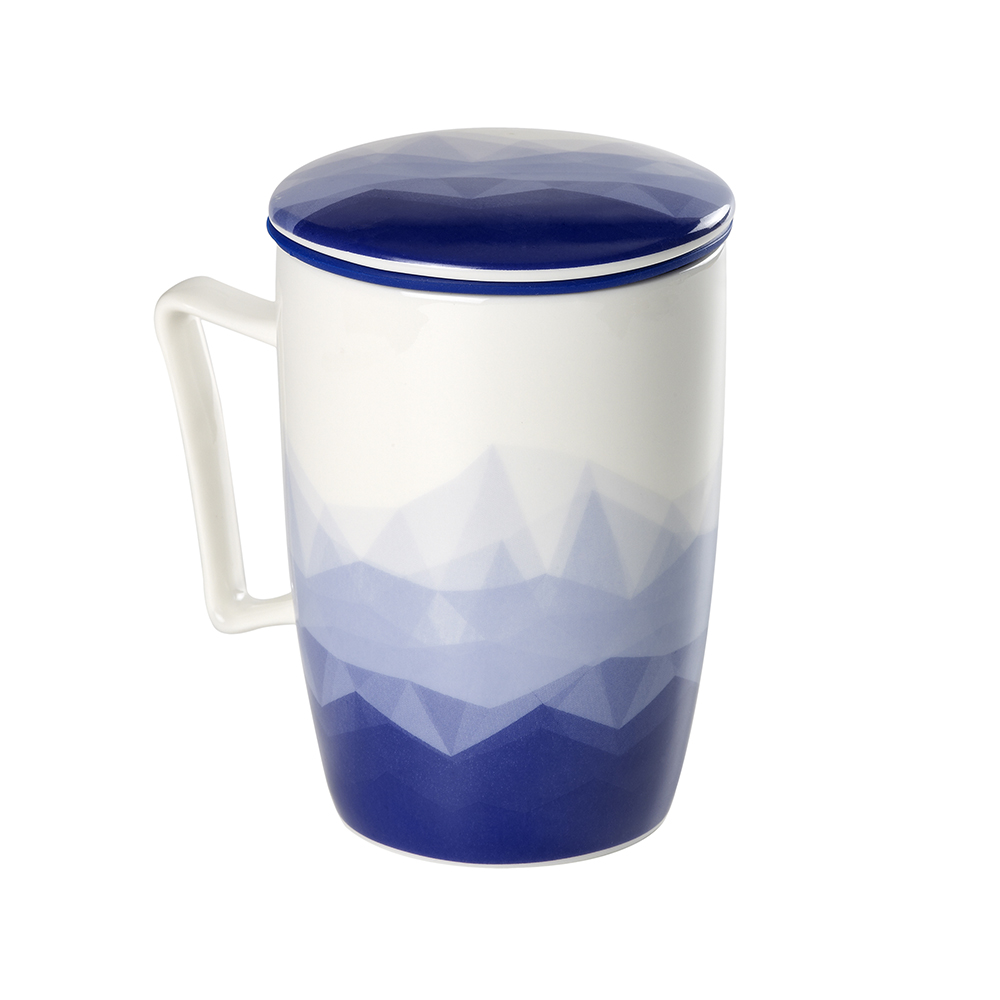 Mug Super Jumbo Mykonos.,Tazas de cristalTea Shop® - Ítem1