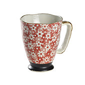 Mug Uki Nekko . . . Japanese Mugs Tea Shop® - Item