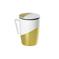 Mug Super Jumbo Golden .,Tazas de porcelanaTea Shop® - Ítem1