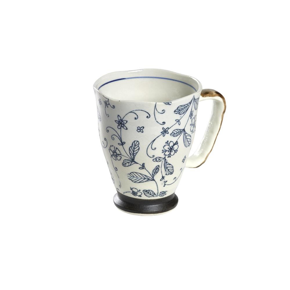 Mug Uki Kuripa.. . Canecas em porcelanaTea Shop®