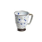 Mug Uki Keshi Azul