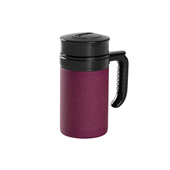 Travel Tea Kerala Red. Thermos. Thermos Without Filter. Tea Shop®