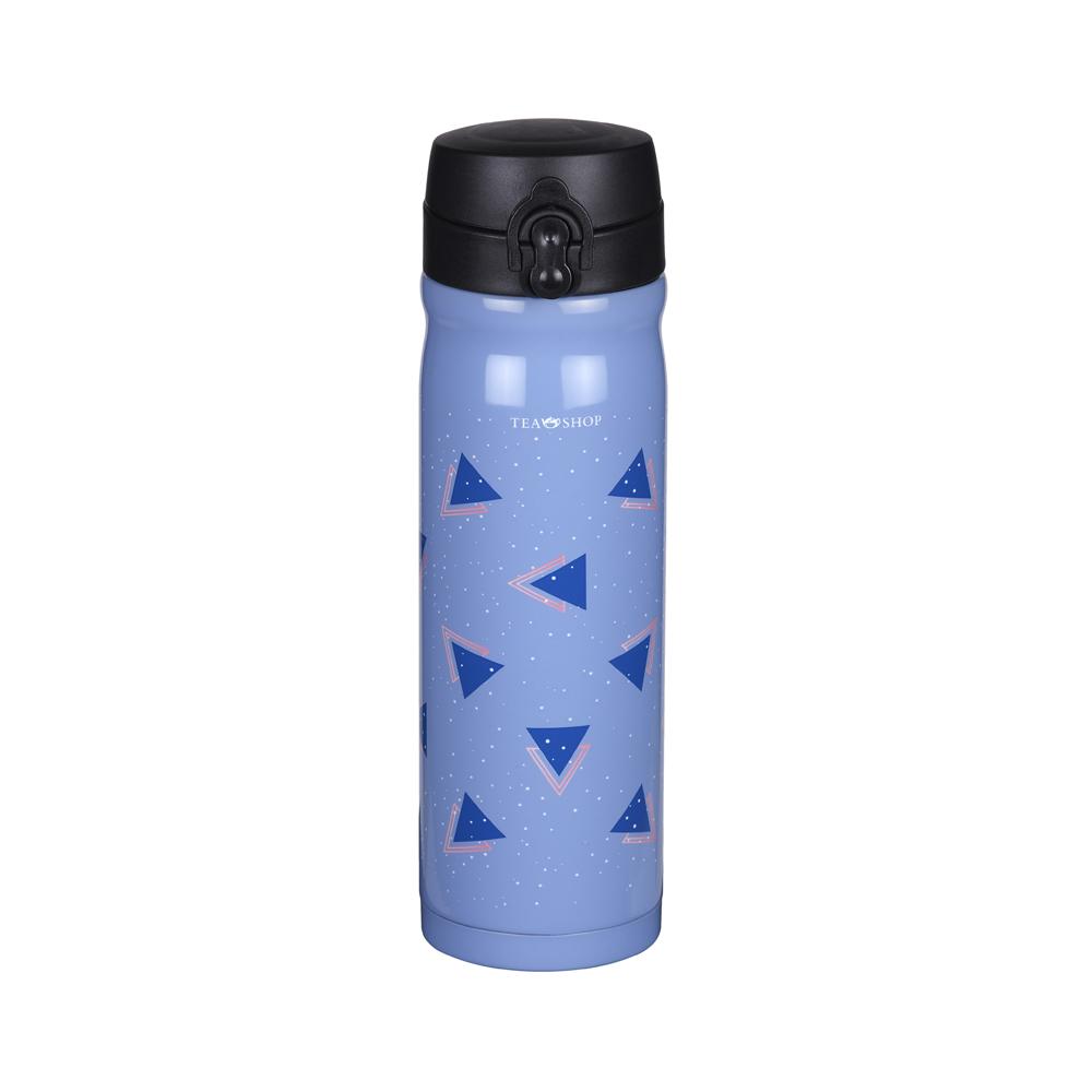 Travel Tea Plus Infinity Azul. Termo com filtroTea Shop®