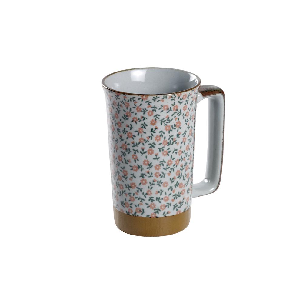 Mug Uki Jumbo Natsu. Tazas de porcelana