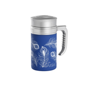 Travel Tea Turkey Blue. Termo. Termo sin filtroTea Shop® - Ítem