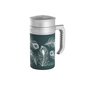 Travel Tea Turkey Green. Termo. Termo sin filtroTea Shop®