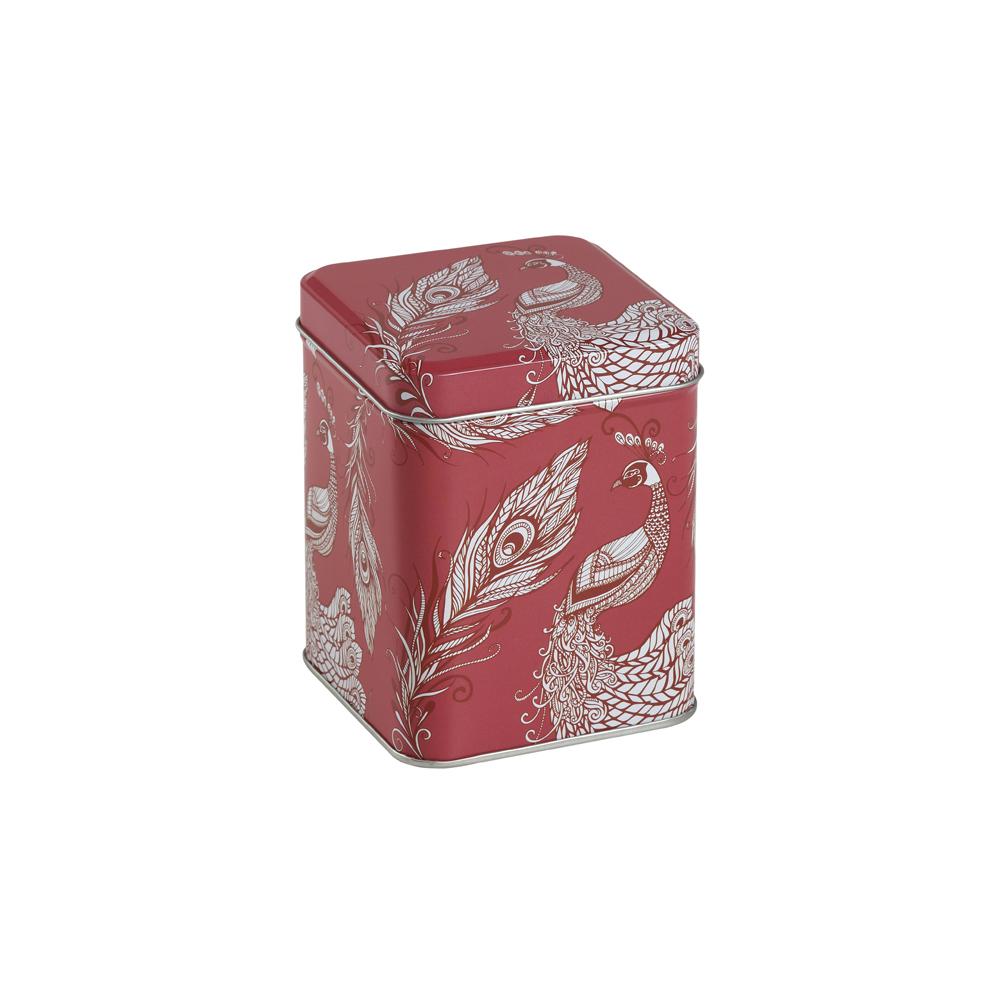 Lata Exotic Turkey Red 250g - Ítem1