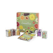 Limited Edition Set SmooTeas. Tea Collections. Limited EditionTea Shop®