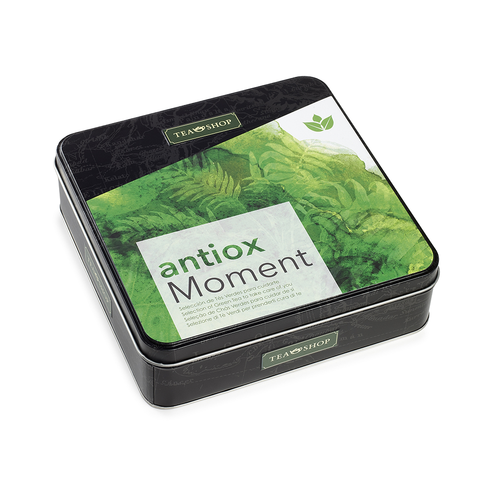 Pack Tea Moments Antiox - Ítem2