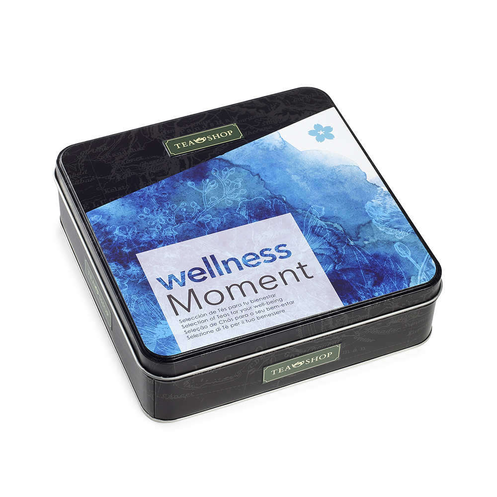 Set Tea Moments Wellness. Tea Collections, Essentials Tea Shop® - Ítem2