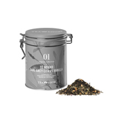 Té Negro Earl Grey Citrus Vainilla.Tea Collections,Organic collectionTea Shop®