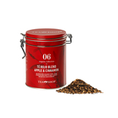 Té Rojo Blend Apple & Cinnamon . . Tea Collections. Organic collectionTea Shop®