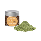 Matcha Latte Chocolate & Vanilla_ . Tea Collections. Teas, rooibos teas and herbal teas, , Tea Shop®