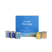 Limited Edition Tea Moments Good Morning. Tea Collections,Limited EditionTea Shop®