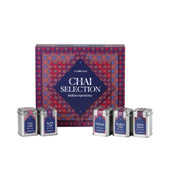 Set Chai Indian Experience. Tea Collections,Limited Edition - Ítem