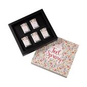 Set Feel Spring. Tea Collections, Essentials Tea Shop® - Ítem1