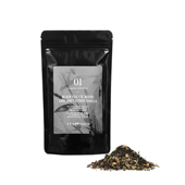 Té Negro Earl Grey Citrus Vainilla. . Tea Collections. Organic collectionTea Shop®